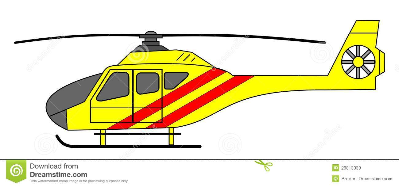 1300x610 Helicopter Clipart Medical Helicopter