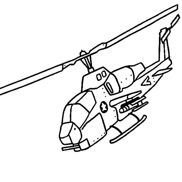 Helicopter coloring pages free download best helicopter for Police helicopter coloring page