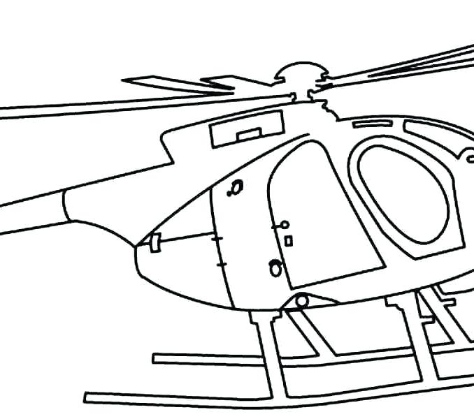 Helicopter Coloring Pages | Free download best Helicopter Coloring