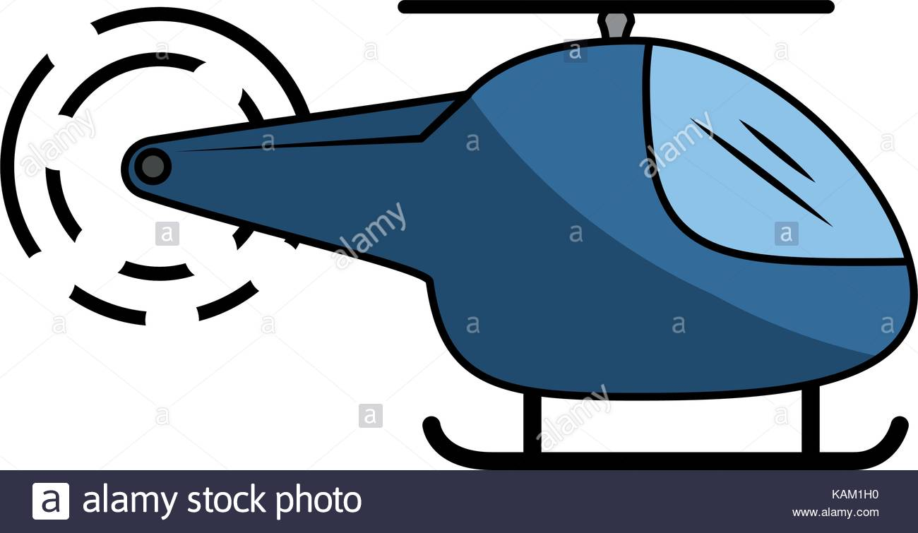 1300x755 Helicopter Vector Stock Photos Amp Helicopter Vector Stock Images