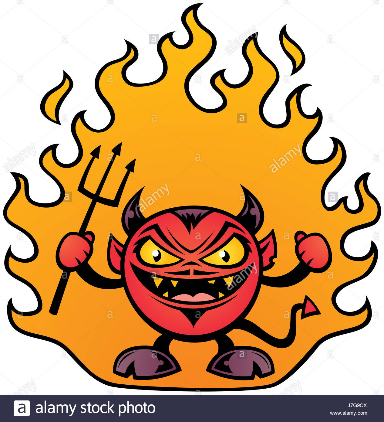 1266x1390 Hell Clipart Hot