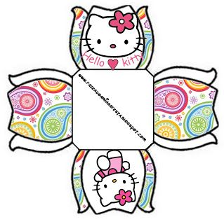 Hello Kitty Clipart Free Birthday