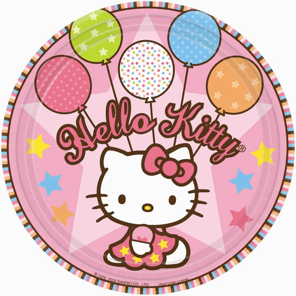 Hello Kitty Clipart Free Birthday Free Download Best Hello Kitty