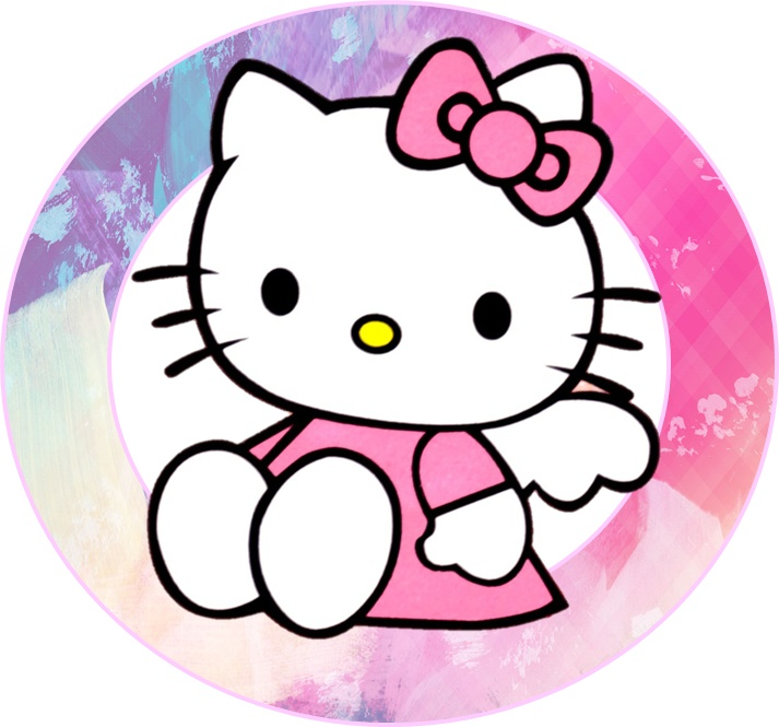 Hello Kitty Clipart Free Birthday Free Download Best