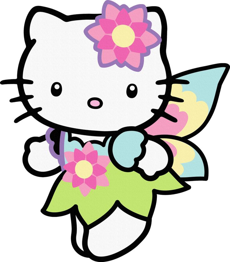 hello kitty clipart free birthday  free download on