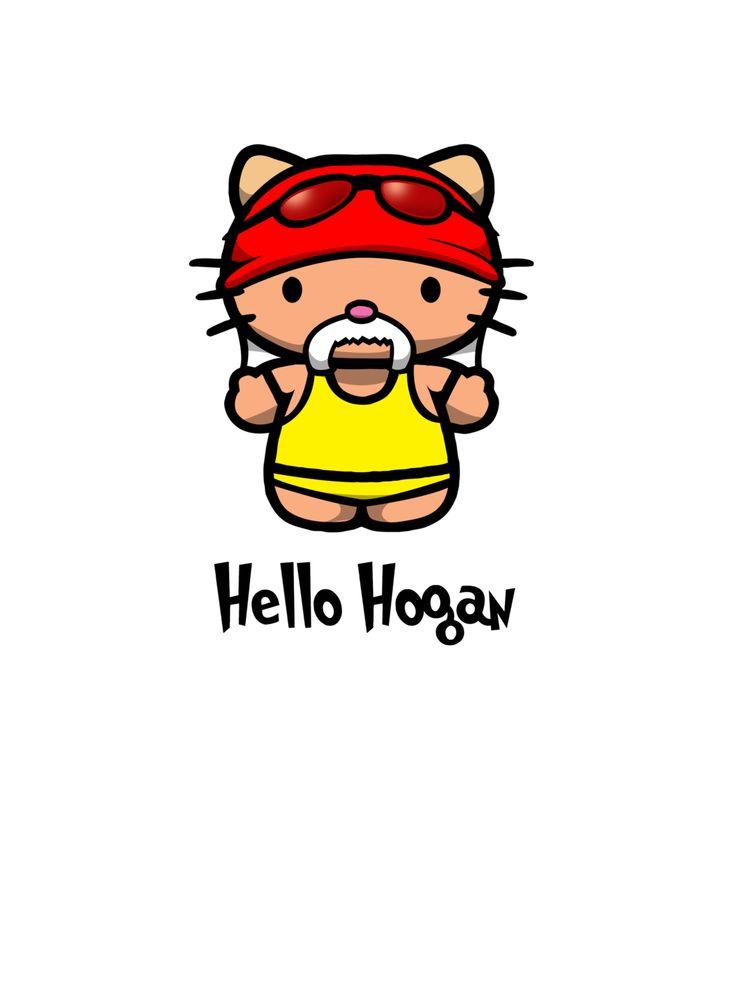 Hello Kitty Logo Font Clipart