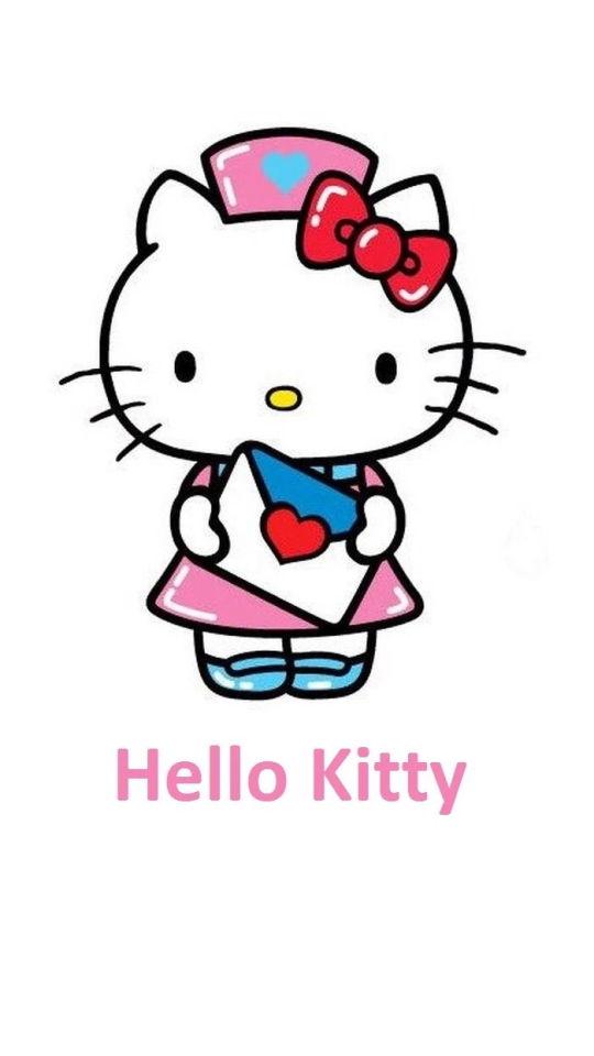 540x960 Hello Kitty Wallpspers Hello Kitty, Kitty