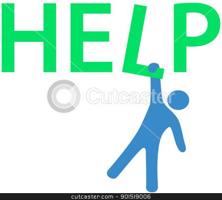 450x407 Help Needed Clipart