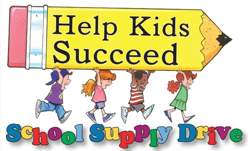 500x304 School Supply Drive!