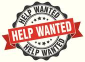 170x124 Help Wanted Clip Art