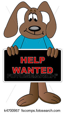 271x470 Help Wanted Illustrations And Clipart. 1,209 Help Wanted Royalty