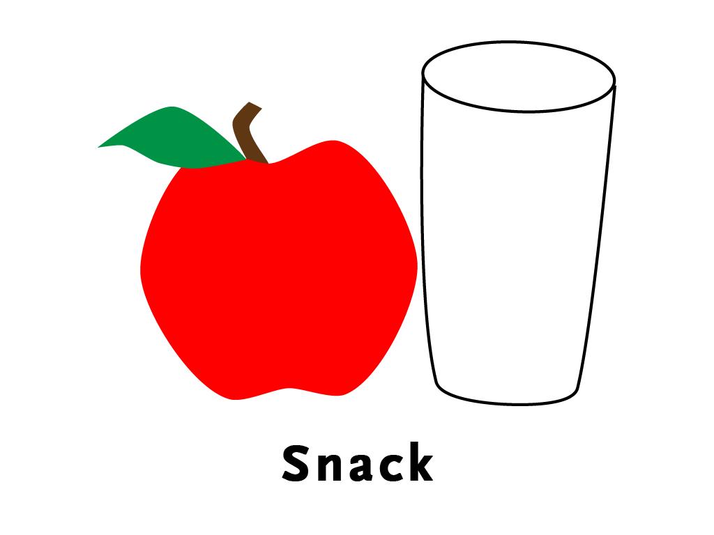 1024x768 Snack Clipart Snack Helper