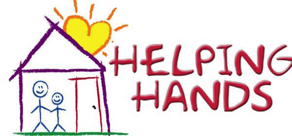 600x279 Helping Hands Church Of Saint Joseph The Carpenter