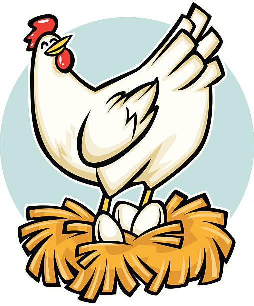 509x612 Egg Clipart Hen Egg