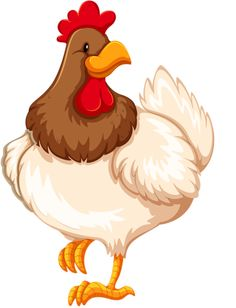 236x308 Rooster Clipart Hen