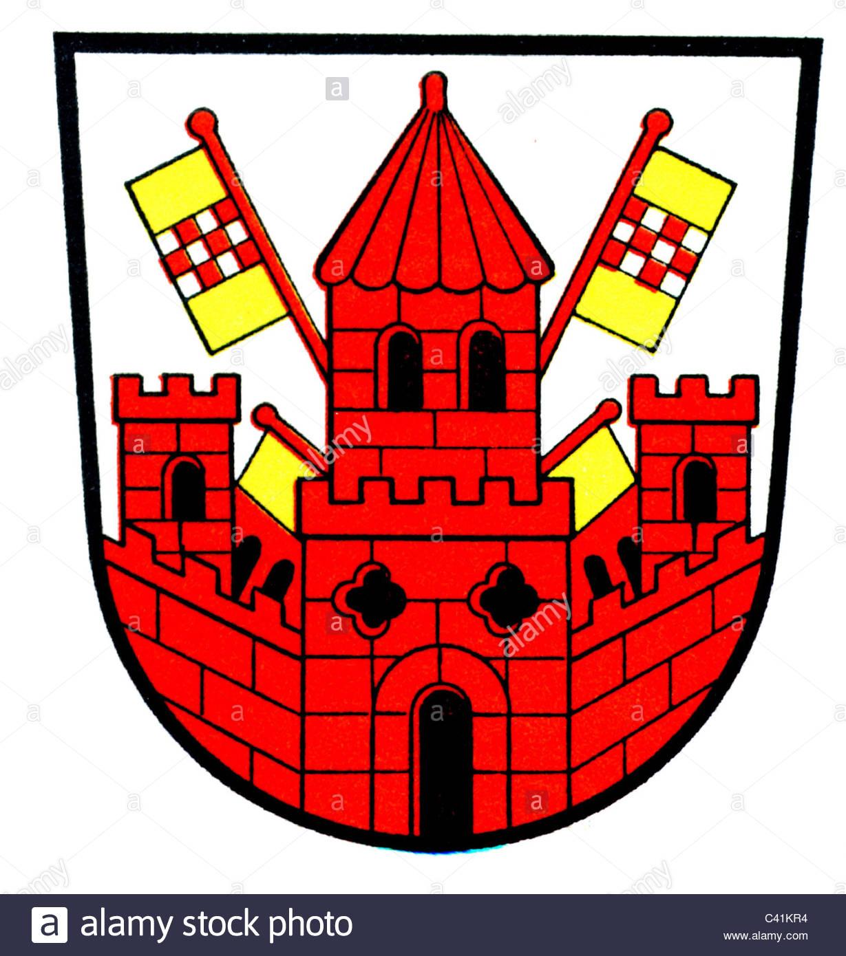 1229x1390 Coat Of Arms Emblems, Unna, City Arms, North Rhine Westphalia