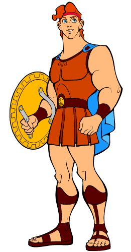261x500 67 Best Disney Hercules Images Bookmarks, Clip Art