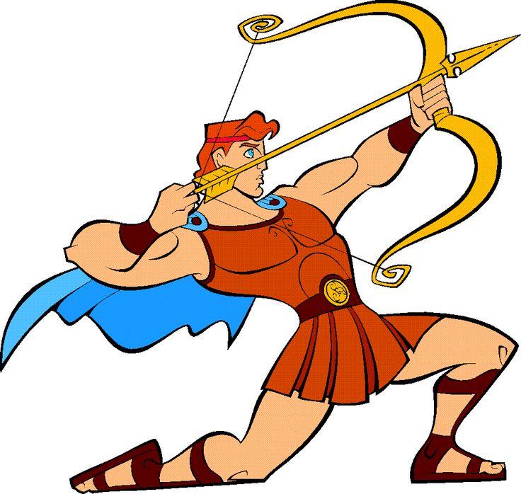 736x698 Mythology Clipart Hercules