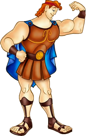 281x445 Free Disney Hercules Clipart And Disney Animated Gifs