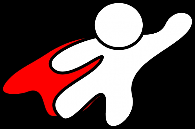 820x545 Superhero Cape Clipart Clipart Kidfree Download Png Hero Clip Art