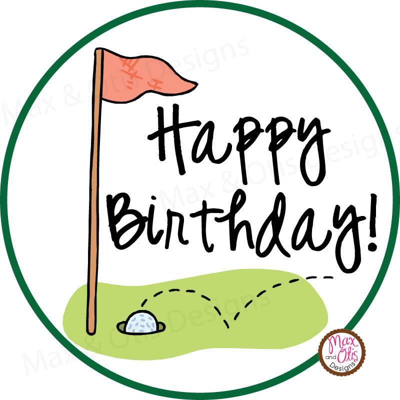 800x800 Graphics For Birthday Golf Graphics