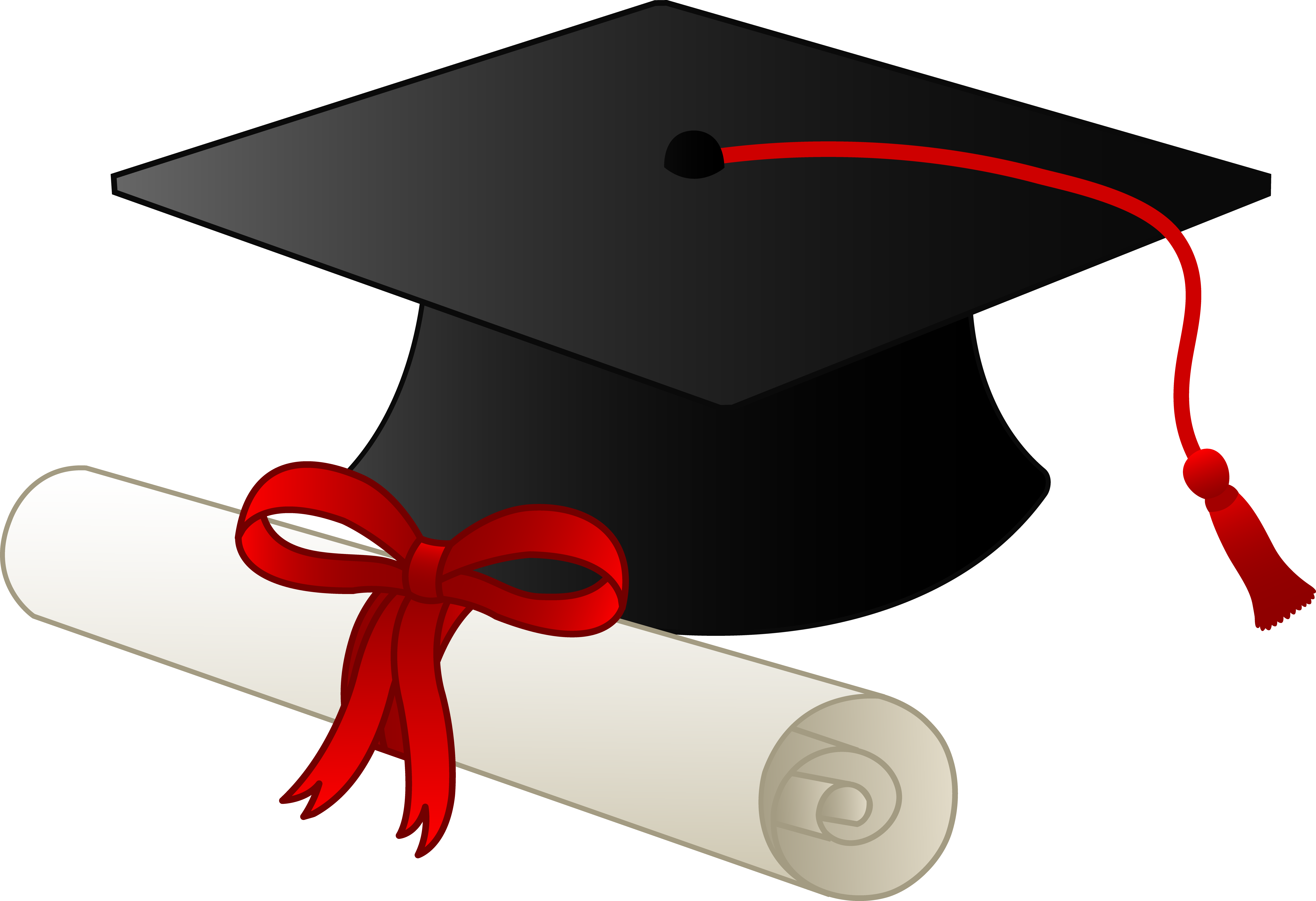 6675x4570 High School Graduation Clip Art Many Interesting Cliparts