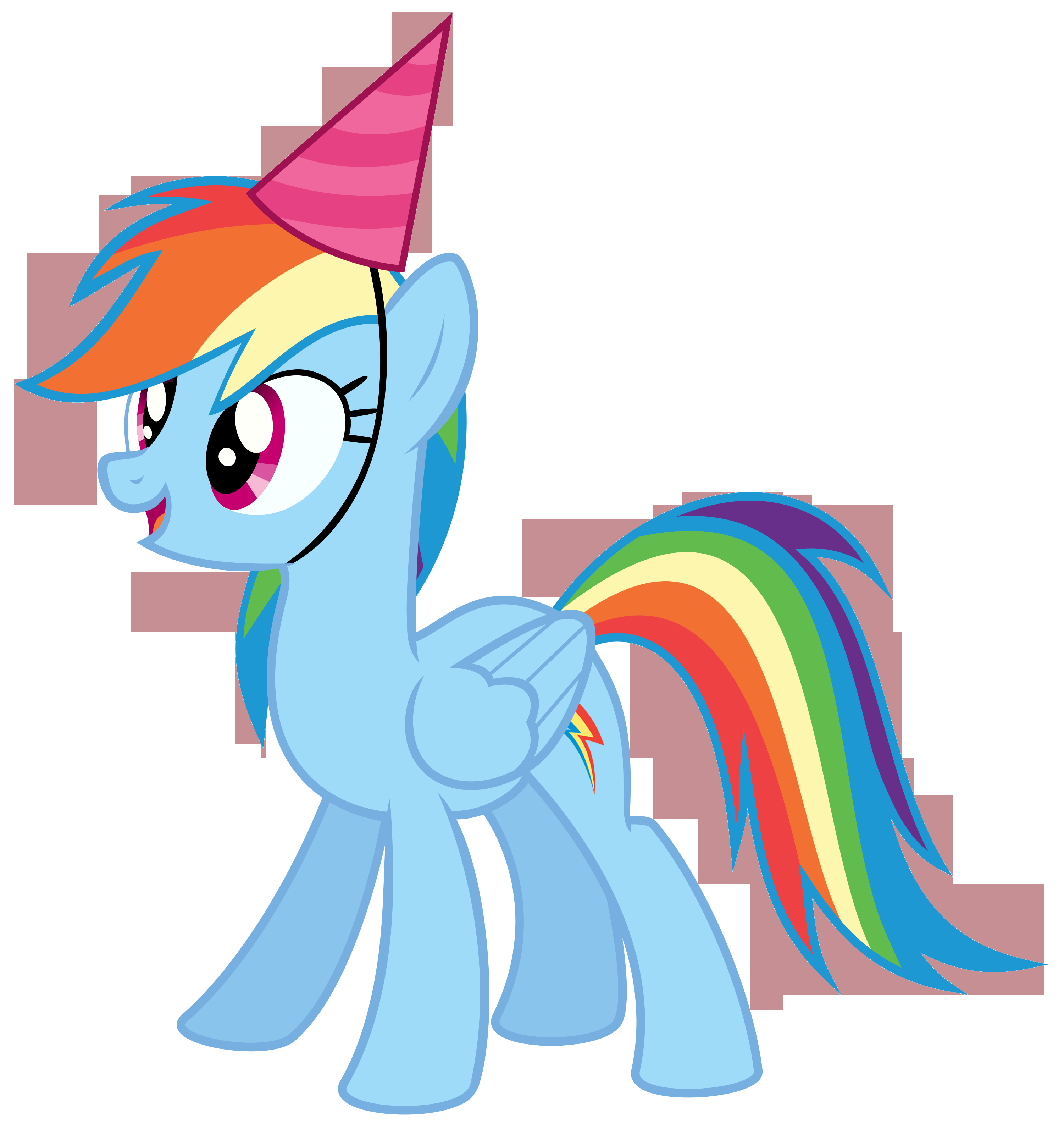 3000x3182 Images Of Rainbow Dash Photos High Quality For Pc Cliparts Clip