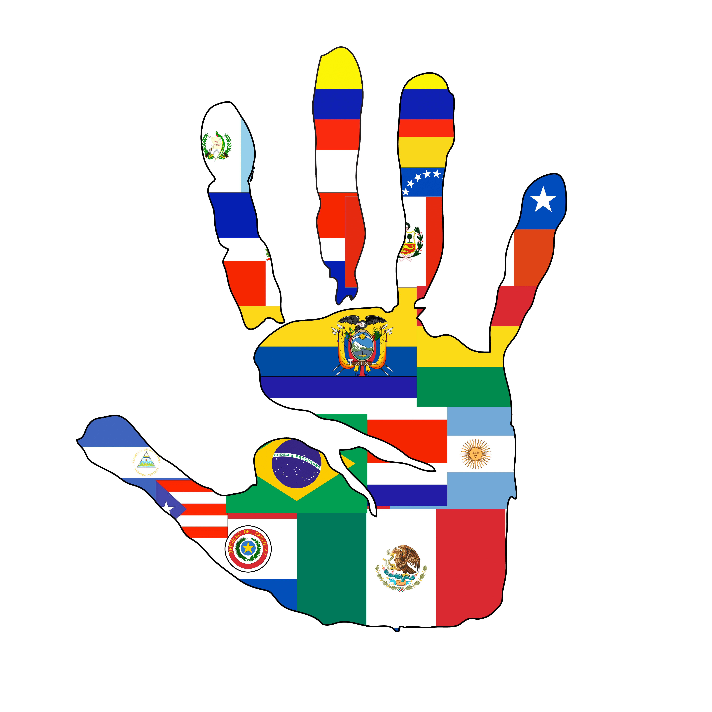 6000x6000 High Five For Hispanic Heritage! @the Balto Group