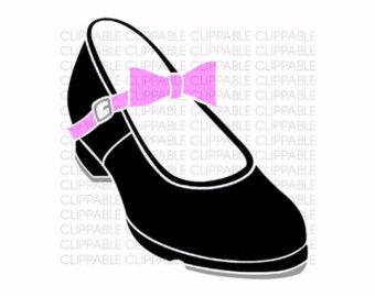 340x270 Shoe Clip Art Etsy