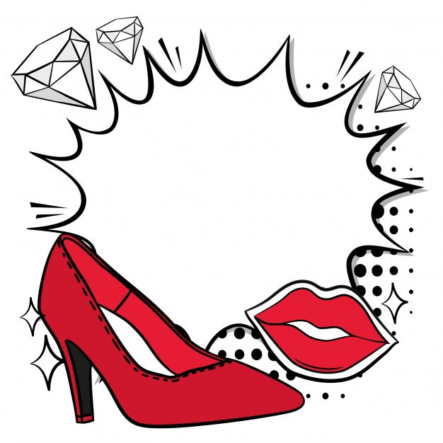 626x626 Heels Vectors, Photos and PSD files Free Download