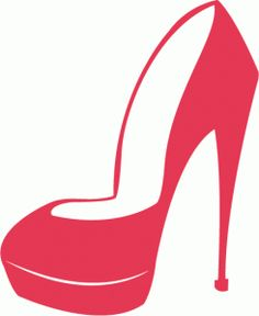 236x288 Heels Clipart Red