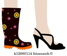 234x194 High Heels Illustrations And Clip Art. 5,091 High Heels Royalty