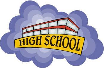 350x230 Clip Art Senior High School Clipart
