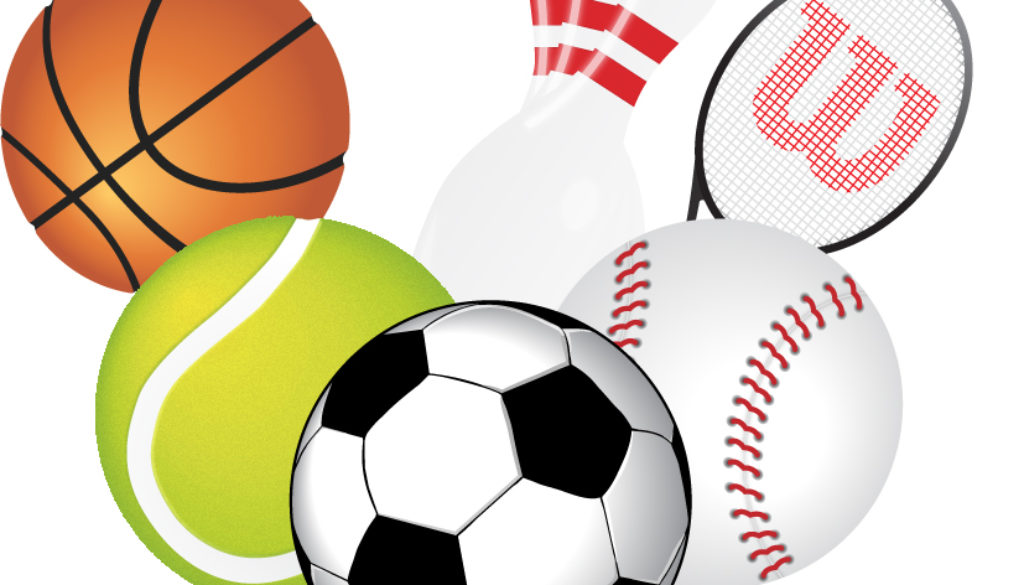 1024x585 Sport Clipart High School Sport
