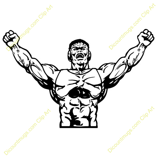 500x500 Wrestling Images Clip Art Many Interesting Cliparts
