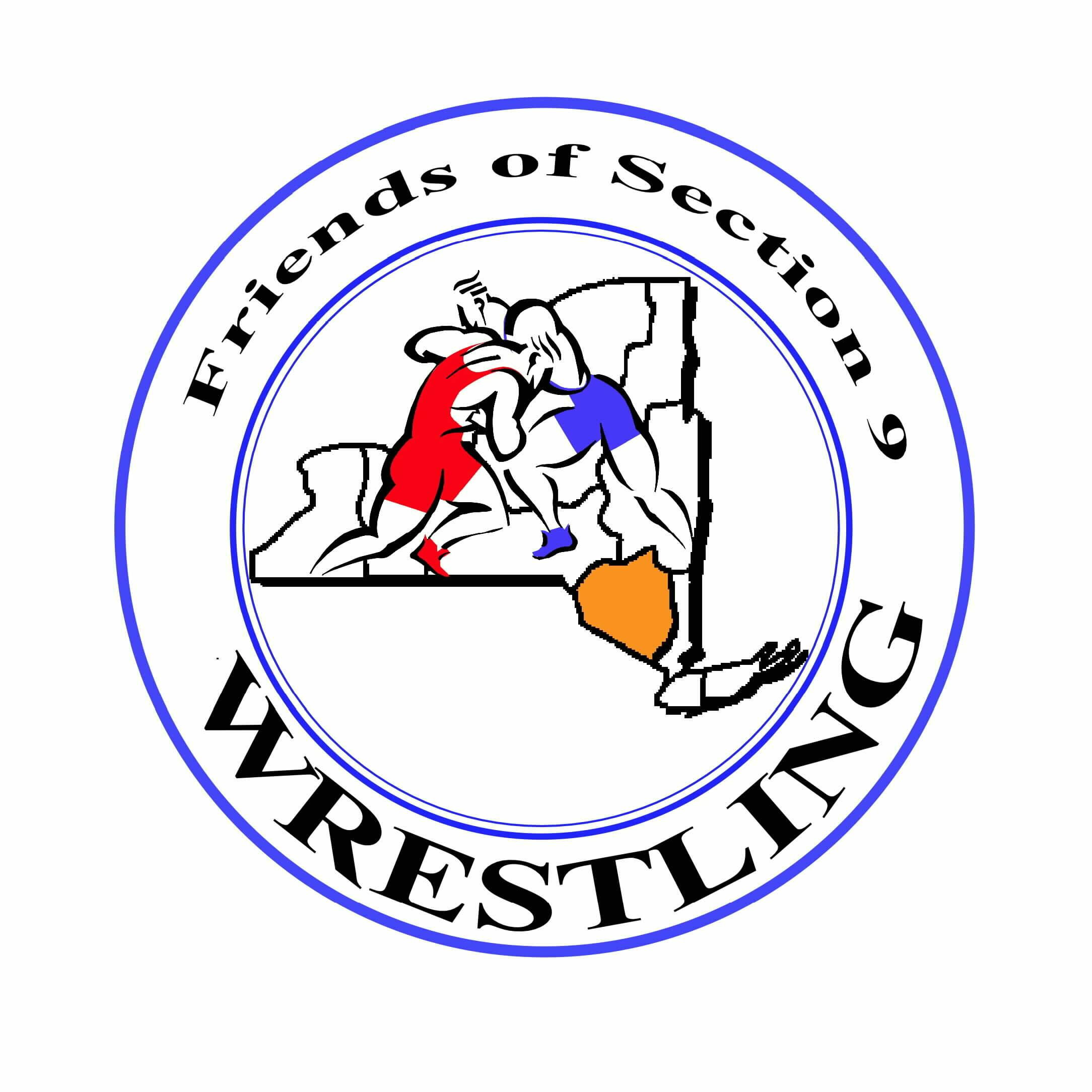 2168x2168 High School Wrestling Section 9 Wrestling