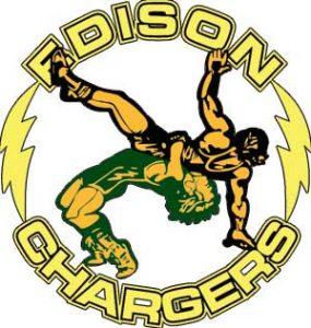 285x300 Edison High School Wrestling