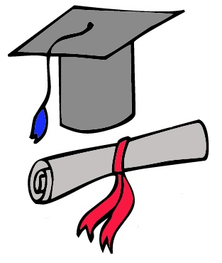 313x370 Higher Education Clipart Free Images