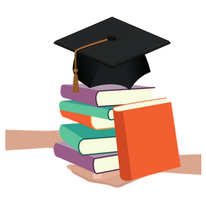 300x300 Higher Education Clip Art Cliparts