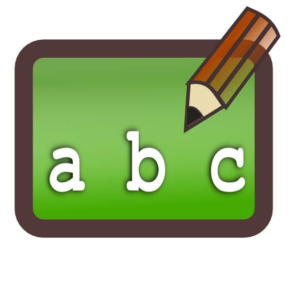 600x600 Free Education Clipart Image