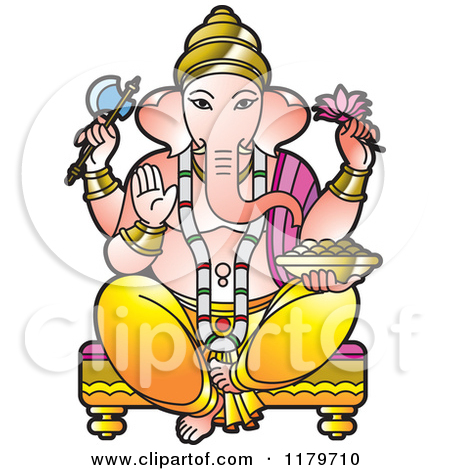 450x470 Hindu God Clipart For Pc