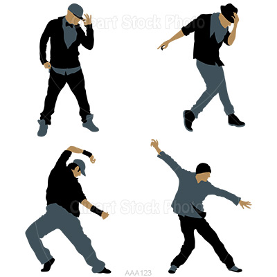 400x400 Free Hip Hop Clipart And Graphics