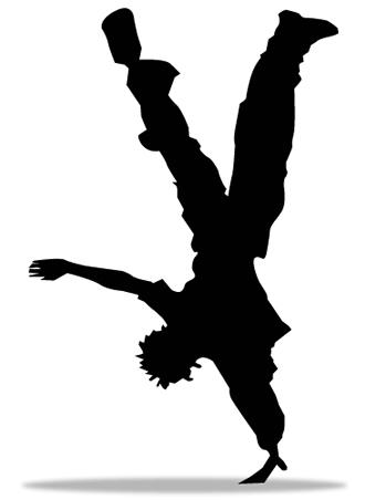 330x452 Hip Hop Clip Art