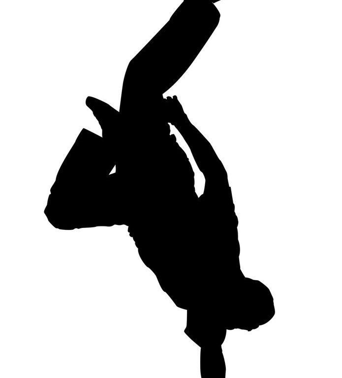 695x768 Hip Hop Clip Art