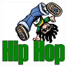 236x236 Hip Hop Hope Vbs Clip Art