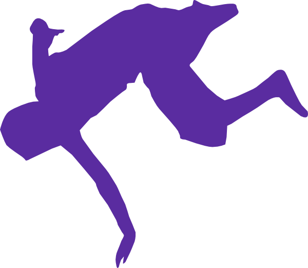 600x524 Break Dancer Clip Art