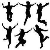 170x170 Jazz Dancer Clipart Silhouette Hip Hop Girl Dance Clip