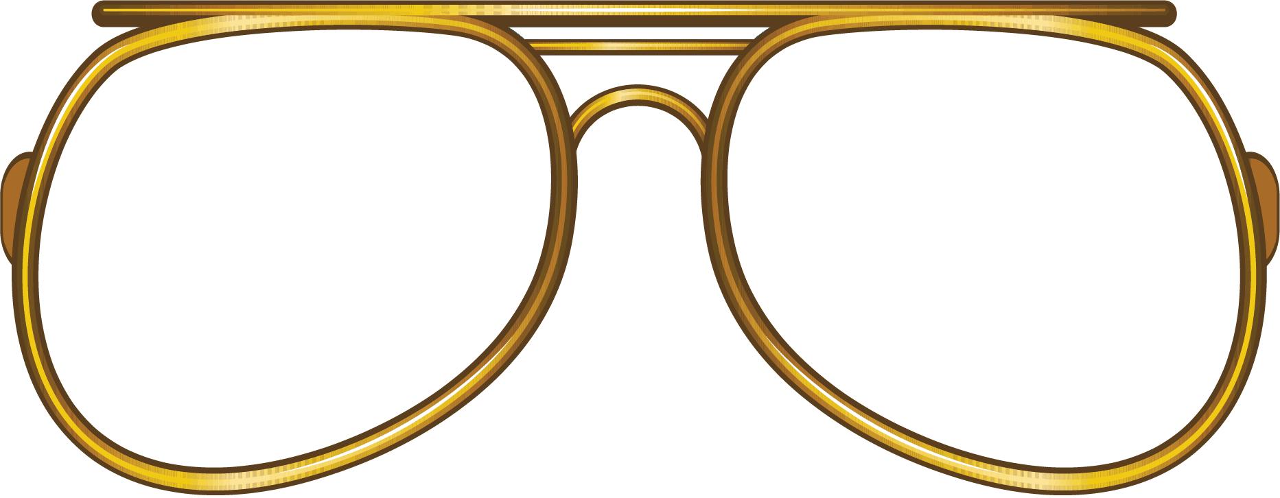 1865x726 Hipster Clipart Sunglass