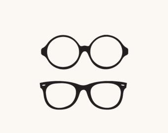 340x270 Hipster Eyeglasses Etsy