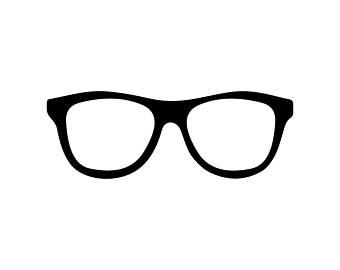 340x270 Hipster Glasses Etsy